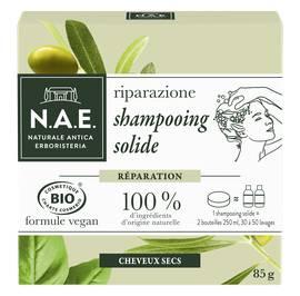 Reparing shampoo - N.A.E. - Hair