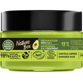 image produit Reparing shampoo