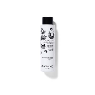 Le Lait Peau Douce, soothing body milk - Absolution - Body