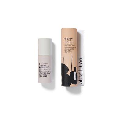 La Crème du Teint, maquillage et soin pour le teint - Absolution - Visage - Maquillage