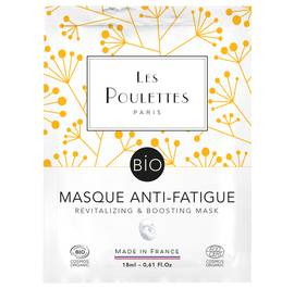image produit Revitalizing & boosting mask