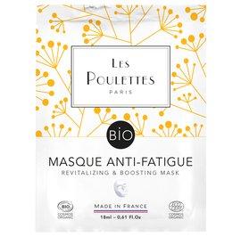 Masque Anti-fatigue - Les Poulettes - Visage