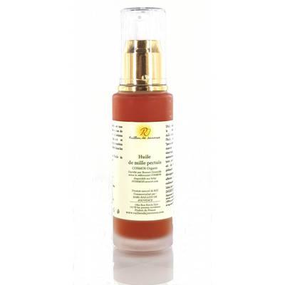 Macérat huileux de Millepertuis - RAILLON DE JOUVENCE - Body - Diy ingredients