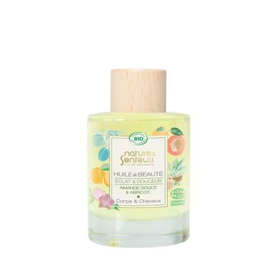 Beauty oil - NATURE ET SENTEURS - Body