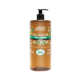 image produit Shower gel olive & rosemary