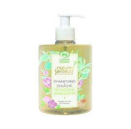 image produit Shampoo