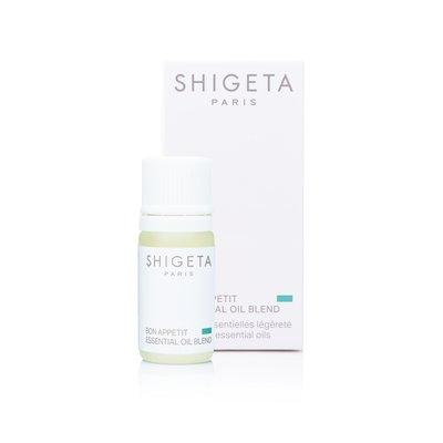 Huiles essentielles légèreté - SHIGETA - Massage et détente