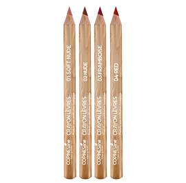 image produit Lip contour pencil