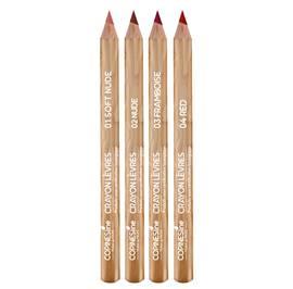 Crayon contour lèvres - Copines Line Paris - Maquillage