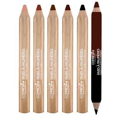 Eye shadow pencil - Copines Line Paris - Make-Up