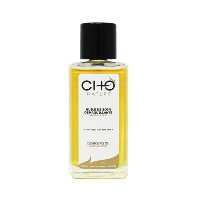 CLEANSING OIL - CHO NATURE - Face