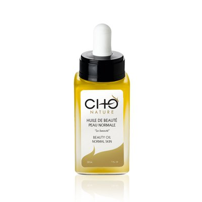 BEAUTY OIL NORMAL SKIN - CHO NATURE - Face