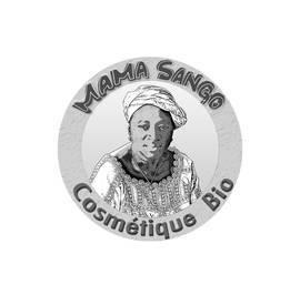 Masque et baume réparateur - Mama Sango au vrai karité - Cheveux