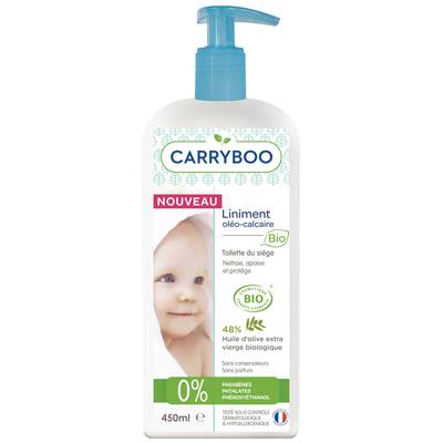 Liniment - Carryboo - Baby / Children