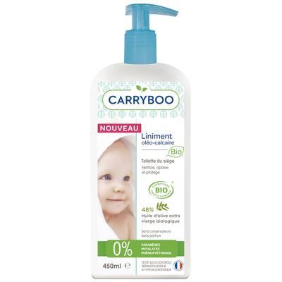 Liniment Oléo-Calcaire - Carryboo - Bébé / Enfants
