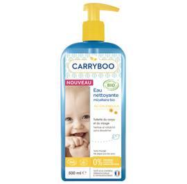 Eau Nettoyante Micellaire - Carryboo - Bébé / Enfants