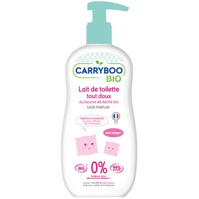Cleansing milk - Carryboo - Baby / Children
