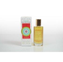 image produit Pure argan oil