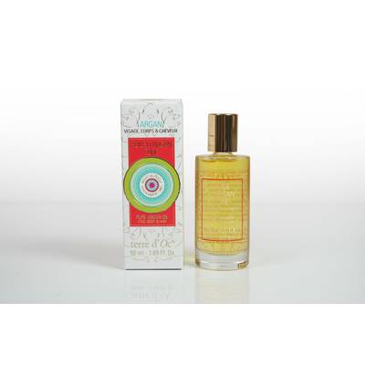 Pure argan oil - Terre d'Oc - Body