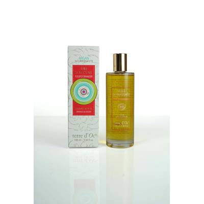 Argan massage oil - Terre d'Oc - Body