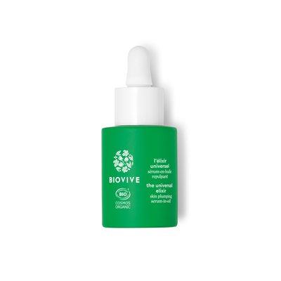 L'élixir universel - Sérum-en-huile repulpant - Biovive - Visage