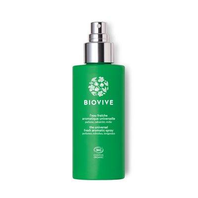L'eau fraîche aromatique universelle - Biovive - Parfums et eaux de toilette