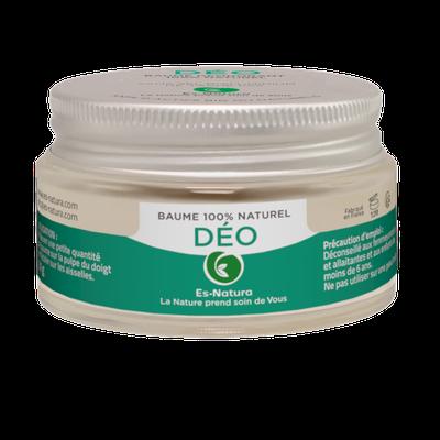 DÉO (Déodorant Naturel) - Es-Natura - Hygiène