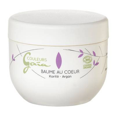 Haircare - COULEURS GAÏA - Hair