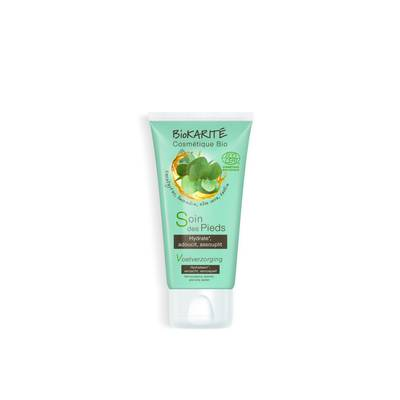Foot cream - BIOKARITE - Body