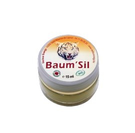 Baum'sil - Vecteur energy - Massage and relaxation - Body