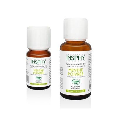 - INSPHY - Diy ingredients