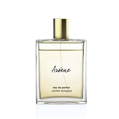 Perfume water - Monsieur Arsène - Flavours