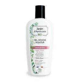 image produit Soft shower gel