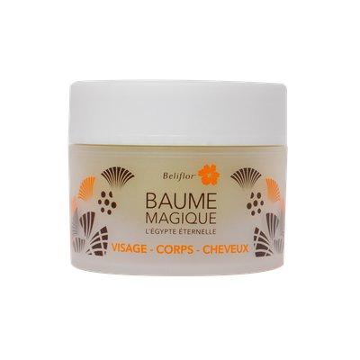 Baume magique - BELIFLOR - Visage - Cheveux - Corps