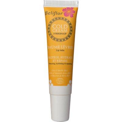 Cold cream - Baume Lèvres - BELIFLOR - Visage