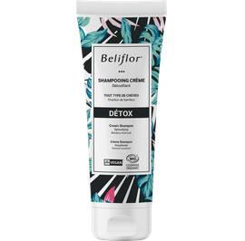 Detox shampoo - BELIFLOR - Hair