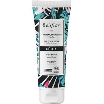 Detox - Shampooing crème - BELIFLOR - Cheveux