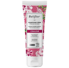 Cream shampoo - BELIFLOR - Hair