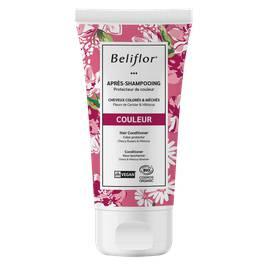 Color after shampoo - BELIFLOR - Hair