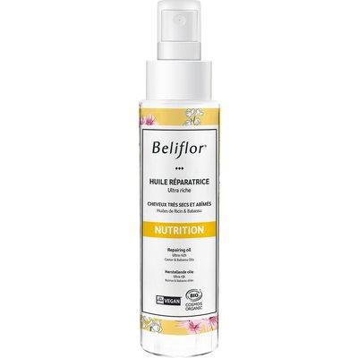 nutrtion - huile réparatrice - BELIFLOR - Cheveux