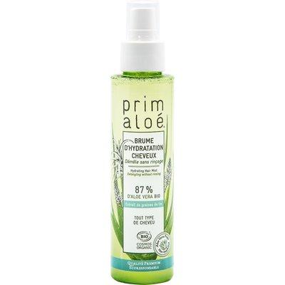 brume d'hydratation cheveux - PRIM ALOE de BELIFLOR - Cheveux