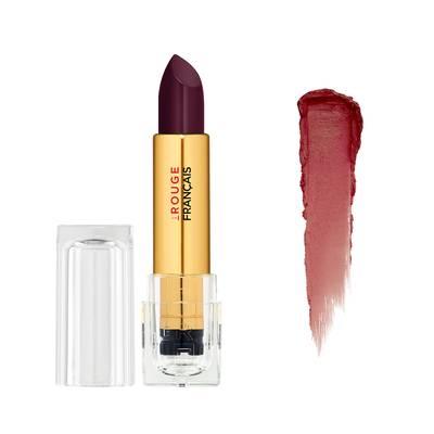 020 Le Brun Hanahasu - Le Rouge Français - Makeup