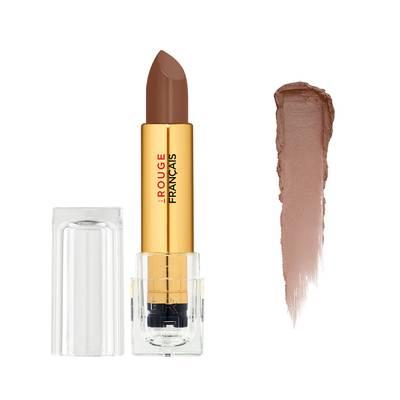 032 Le Nude Kafir - Le Rouge Français - Maquillage