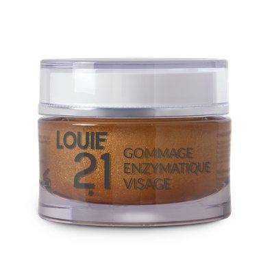GOMMAGE ENZYMATIQUE VISAGE - LOUIE 21 - Visage