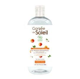 Cleansing Micellar water - GORGEE DE SOLEIL - Face