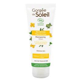 Nutrition and protection shampoo - GORGEE DE SOLEIL - Hair