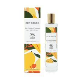 FLEUR D'ORANGER & BERGAMOTE - BERDOUES - Parfums et eaux de toilette