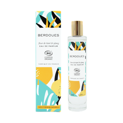 Perfume - BERDOUES - Flavours