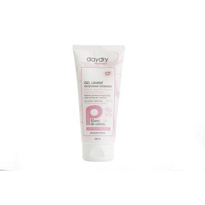 Shower gel - BIOSME PARIS - Hygiene