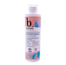 Shampoing Hydratant Nourrissant - BIOSME PARIS - Cheveux